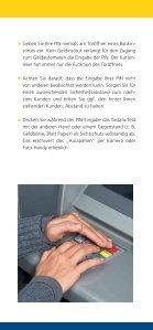 Vorsicht Skimming! - Polizeiliche Kriminalprävention der Länder und ... - Seite 6