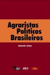 Agraristas Políticos Brasileiros - CLACSO