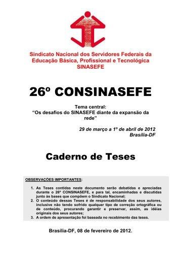 Download - Sinasefe