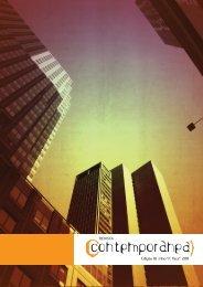 Edição 18 | Ano 9 | No.2 | 2011 REVISTA - Contemporânea - Uerj