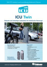 ICU Twin - Vrielmann