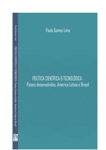 Política científica e tecnológica – países avançados, América Latina