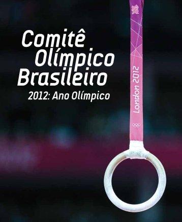 2012: Ano Olímpico - COB