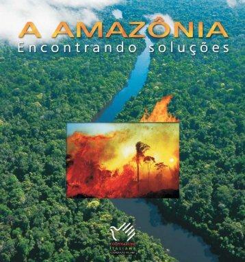 A Amazônia-Encontrando Soluções - Ambasciata d'Italia a Brasilia ...