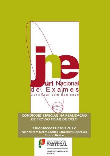 de Exames úri Nacional - Escola Secundária D. Pedro V