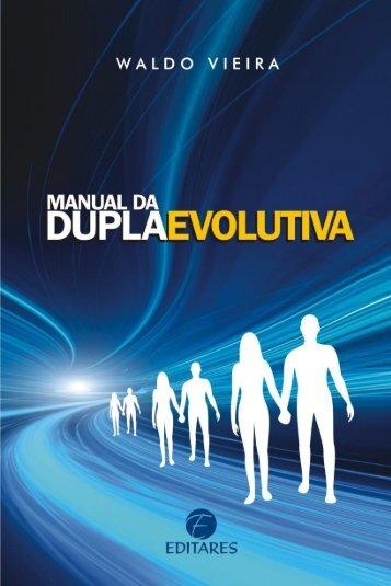 MANUAL DA DUPLA EVOLUTIVA - Reaprendentia
