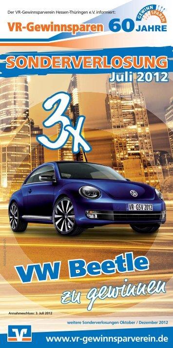 Gsv Hessen Beetle Flyer Vs Ai Vr Bank Schwalm Eder
