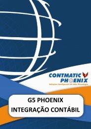 g5 phoenix - como fazer integrao dos lanamentos fiscais para a ...