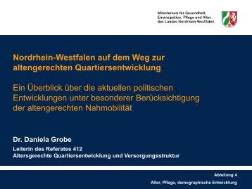 Vortrag Grobe - VRS