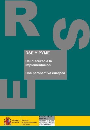 RSE Y PYME