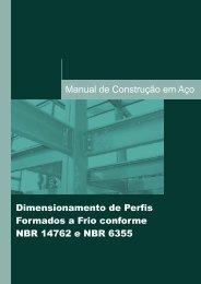 Dimensionamento de Perfis Formados a Frio conforme NBR ... - LMC