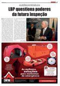Março - Jornal Bombeiros de Portugal - Page 5