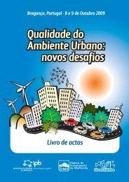 Livro de actas - Biblioteca Digital do IPB - Instituto Politécnico de ...