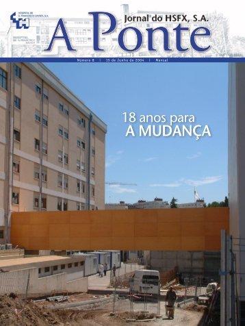 Junho - Centro Hospitalar de Lisboa Ocidental, EPE