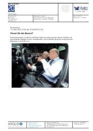 PDF 320 KB - Viva AG für Kommunikation