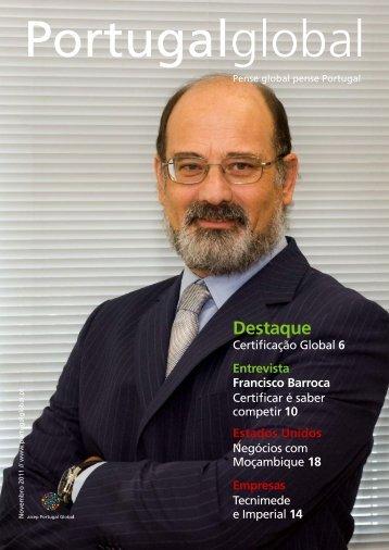 Revista - aicep Portugal Global
