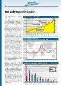märkte für zucker und ethanol märkte für zucker und ethanol - VSZ - Seite 4