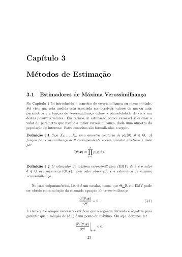 Capitulo 3 - ICMC