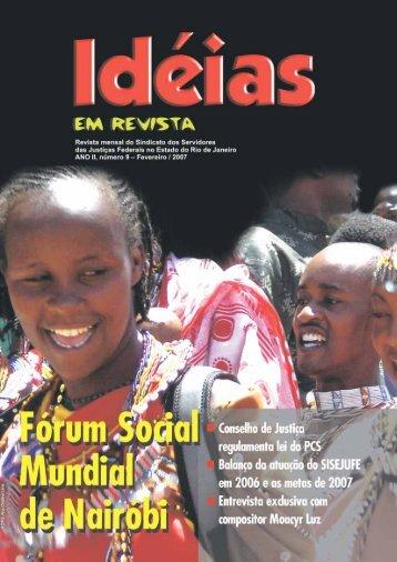 Revista-9 (Fevereiro-2007) - Sisejufe