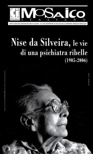 Nise da Silveira, le vie - Comunità Italiana