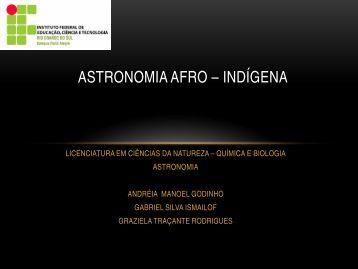 UNIVERSIDADE FEDERAL DO RIO GRANDE DO SUL ...