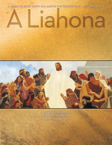 Liahona - The Church of Jesus Christ of Latter-day Saints