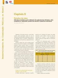 Estudos de caso - Revista O Setor Elétrico