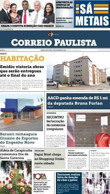 """""""Prisões medievais"""" preocupam autoridades do - Correio Paulista"""