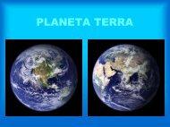 PLANETA TERRA - Escola Interativa