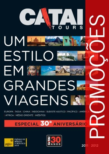 Untitled - Catai Tours