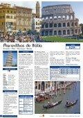 EUROPA – CiRCUitOs EUROPEUs - Lusanova Tours - Page 4