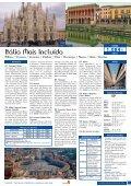EUROPA – CiRCUitOs EUROPEUs - Lusanova Tours - Page 7