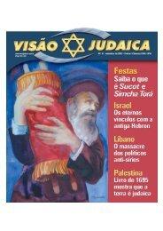 VJ setembro 61.p65 - Visão Judaica