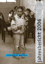 Guatemala - Vivamos Mejor