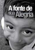 A fonte de sua Alegria - Livros evangélicos - Page 3