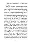 A fonte de sua Alegria - Livros evangélicos - Page 7