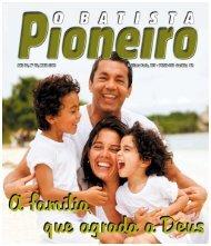 Capacitados para servir em família - Convenção Batista Pioneira do ...