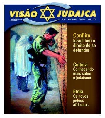 Untitled - Visão Judaica