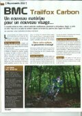 Lire le test - Wanner Cycles, Orbe - Page 2