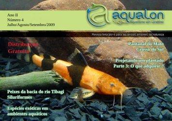 4 - Aquamazon