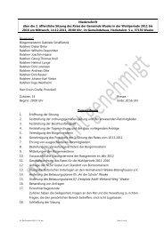 02. Rat Protokoll 2011 12 14 - Waake