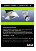Visual Solution 4 Retail - Visual Manufacturing Pianezzi GmbH - Seite 2
