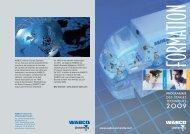 Brochure 2009 - WABCO
