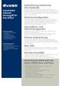 Industrielle Fernwartungsrouter - Wachendorff Prozesstechnik ... - Seite 3