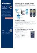 Industrielle Fernwartungsrouter - Wachendorff Prozesstechnik ... - Seite 5