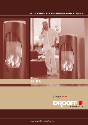 Elba - Wärme & Design