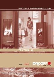 TREVISO W - Wärme & Design