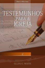 Testemunhos para a Igreja 2 (2005) - Ellen G. White Writings