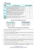 CARACTERÍSTICAS TÉCNICAS - ACRIFLEX - Acoplamentos ... - Page 4