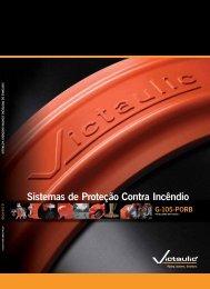 es. Sistemas de Proteção Contra incêndio - Victaulic
